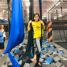 Start Off The Summer at Sky Zone Lee's Summit With Exciting Events!