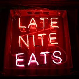 Best Late Night Eats in Tampa | Wings, Snacks, and Bites Til 3 a.m.!