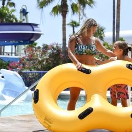 Make A Splash This Summer | Daytona Lagoon Water Park