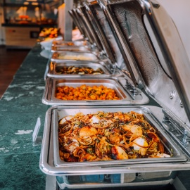 All You Can Eat Restaurants in New York City | Best Buffets in the 212