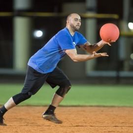 Adult Sports Leagues in Tampa