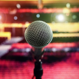 Get Your Laughs At These Comedy Clubs In Orlando