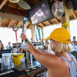 Best Outdoor Patio Bars in Brevard County