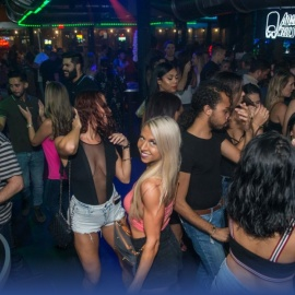 Get Your Summer Party On EVERY Night of The Week at Shots Orlando!
