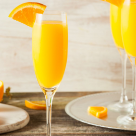 Where To Find Boozy Brunches And Bottomless Mimosas in Daytona Beach
