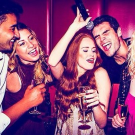 Karaoke Bars in NYC to Belt Out Your Favorite Tunes