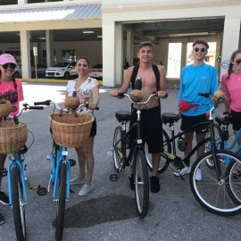 Bike Rentals in Clearwater