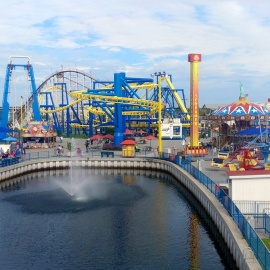 Exciting Orlando Attractions On International Drive