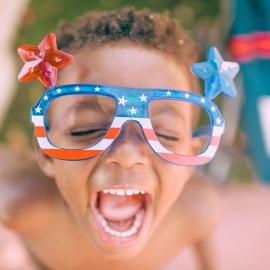 Family Friendly 4th of July Events in Brevard County