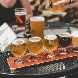 The Best Breweries in Cocoa Beach