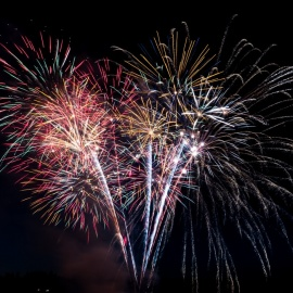 Where To See 4th of July Fireworks in Daytona Beach