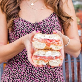 Top Food Bloggers in NYC