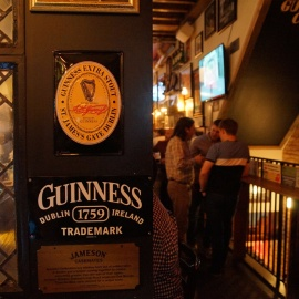 Best Irish Pubs in NYC