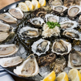 Head Over To These Restaurants To Shuck Some Oysters in Cocoa Beach