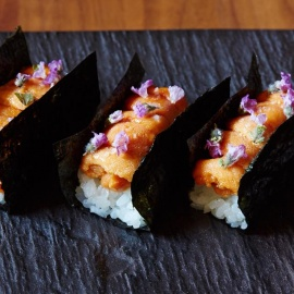 Best Sushi in New York City