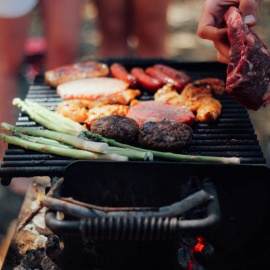 Best Cookout Spots Near St. Petersburg and Clearwater