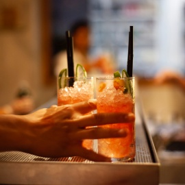 Best Happy Hour Deals in New York City
