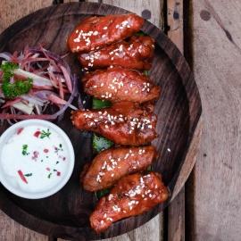 Best Wings in Austin   Top 10 Chicken Wing Joints in Austin