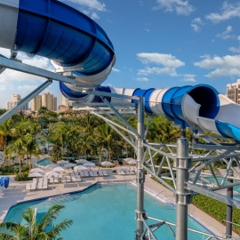 Cool Off at These Water Attractions in Miami