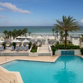 Daytona Beach Hotel Pools Worth Crashing This Summer