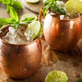 Sip Back and Enjoy the Mighty Mule at Tampa's Newest Cocktail Festival in Ybor