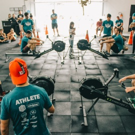 Best Crossfit Gyms in St. Petersburg