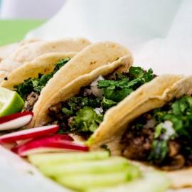Mexican Restaurants in Ormond Beach