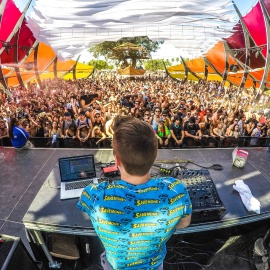 The Best and Biggest Music Festivals for EDM in the U.S. | Coachella, EDC Vegas, Lollapalooza, and More!