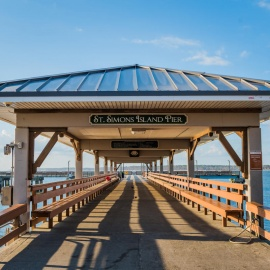 Things to Do on the Golden Isles of Georgia