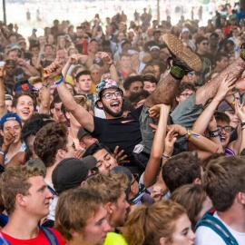 5 Must-See Artists at Perry's Stage on Day 3 of Lollapalooza Chicago!