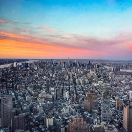 Tallest Buildings in NYC for the Best Views of the City