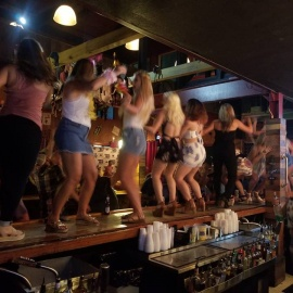 Bar Crawl Through Destin | Beach Bars and More