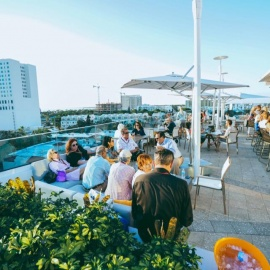 Explore Hot Spots In Downtown Sarasota With Key Culinary Tours