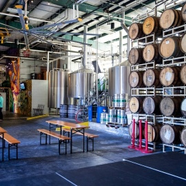 Best Breweries in Savannah | Breweries in the 912