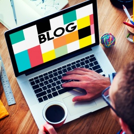 does your local business need a blog? yes. here's why