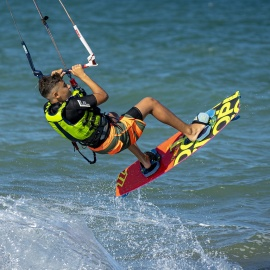 Soar High on Ride the Wind Day in St. Petersburg and Clearwater