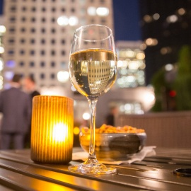 Feel on Top of the World at These Rooftop Bars in Austin
