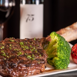 Chaz 51 Bistro Is A Florida Steakhouse and American Restaurant that Offers Great Deals