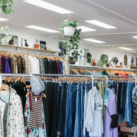 Shop Till You Drop at Sarasota's Best Thrift Stores!