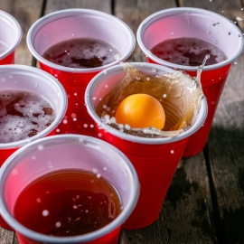College Bars in St. Petersburg and Clearwater