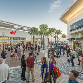 Outlet Stores and Shopping In Daytona Beach