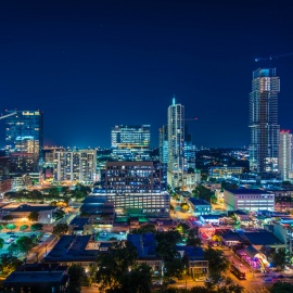 Things To Do in Austin This Weekend | August 1-4