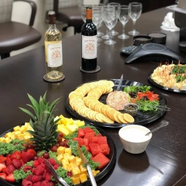 Look To G. Elliot's Catering For All Your Event Needs
