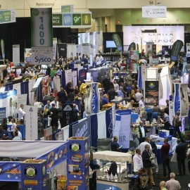 The Florida Restaurant and Lodging Show Is Coming to Orlando