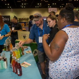 Florida Restaurant & Lodging Show Will Return in September and Present Annual Torch and Beacon Awards