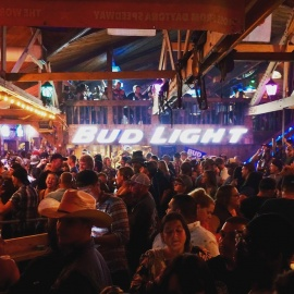Sanford Bars & Nightlife Worth The Drive