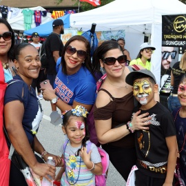 Calle Orange Festival 2019 Celebrates 21 Years In Downtown Orlando