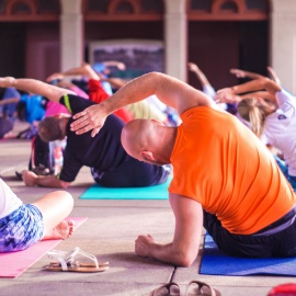 Best Yoga Studios in Savannah