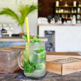 Best Mojitos in Daytona Beach