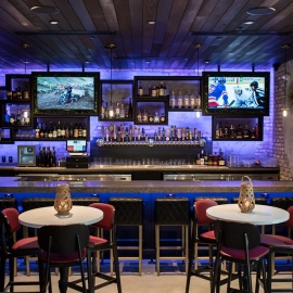 American Social Bar & Kitchen Now Open in Orlando's Restaurant Row